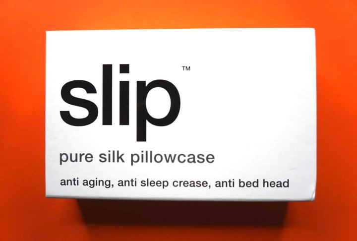 'Slipsilk™' Pure Silk Pillowcase Review