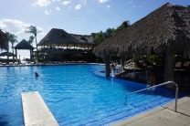 Flamingo Beach Resort & Spa pool